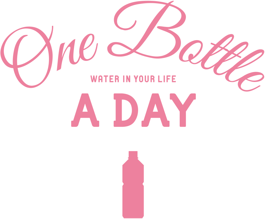 One Bottle A DAY